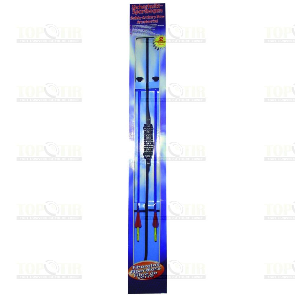 Panoplie arc securisé 107 cm
