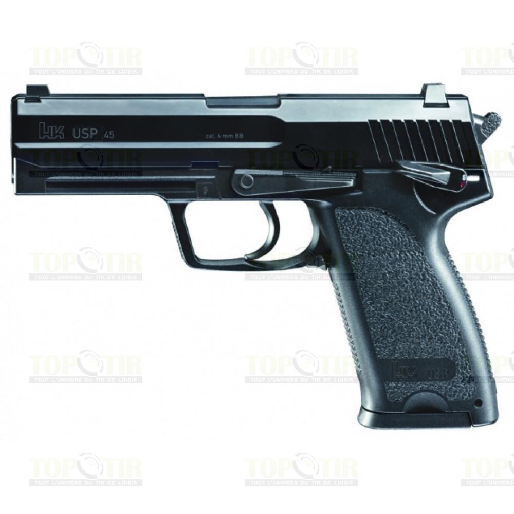 Pistolet HK USP .45