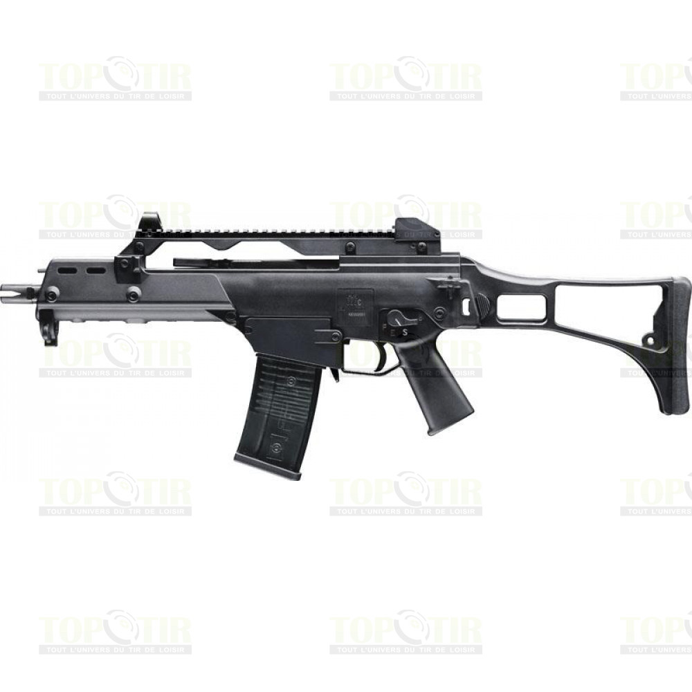 Fusil d'assaut HK G36 C
