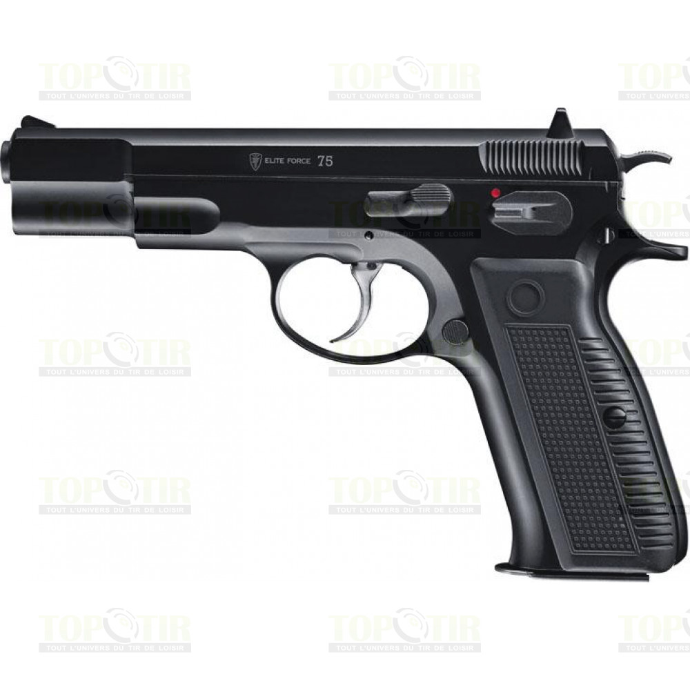 Pistolet Elite Force EF 75
