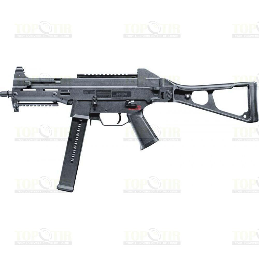 Pistolet-mitrailleur HK UMP Sportline