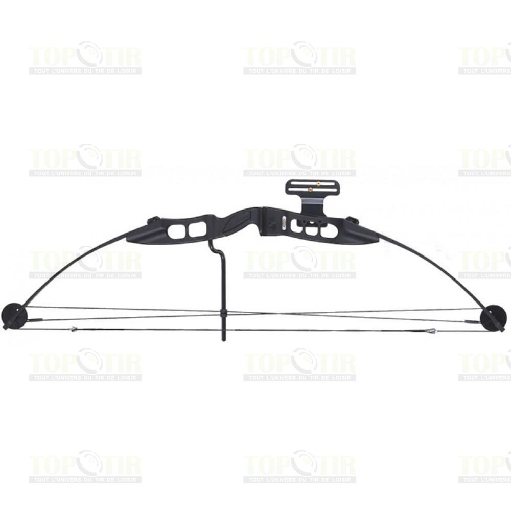 Arc Bowmax Noir 50 livres