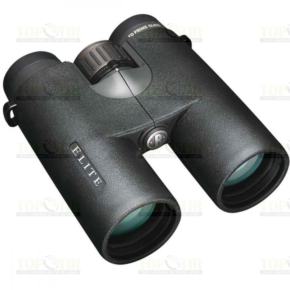 Jumelles Bushnell Elite Compact Rainguard 7x26