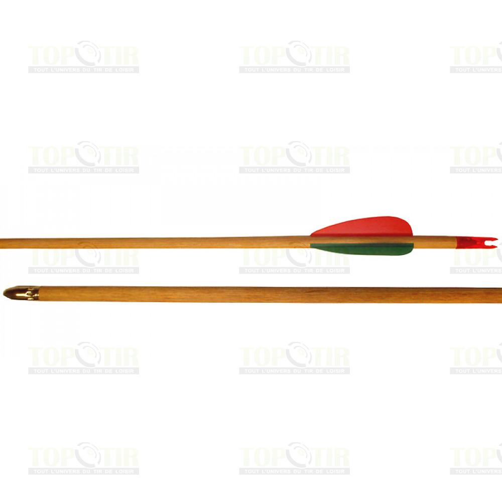 Flèche en bois 7 mm
