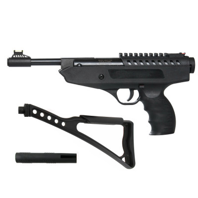 Mod Fire Swiss Arms 7.5j + crosse