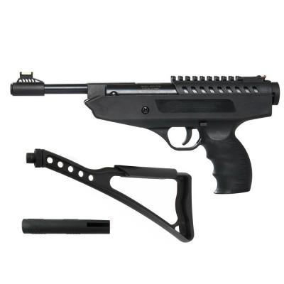 Mod Fire Swiss Arms 7.5j + crosse