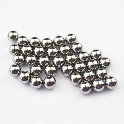 45 billes acier pour lance-pierre cal. 10.5 mm