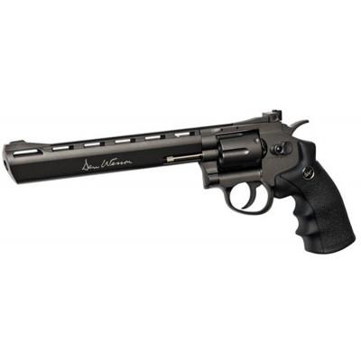 """Revolver Dan Wesson 8"""""""