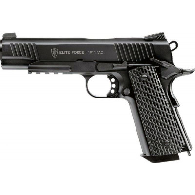 Pistolet Elite Force 1911 TAC