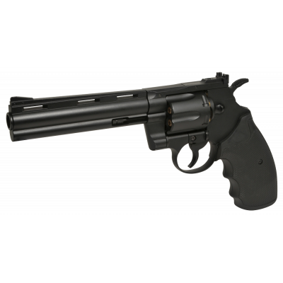"Revolver Swiss Arms 357 6"" cal. 4.5 mm"