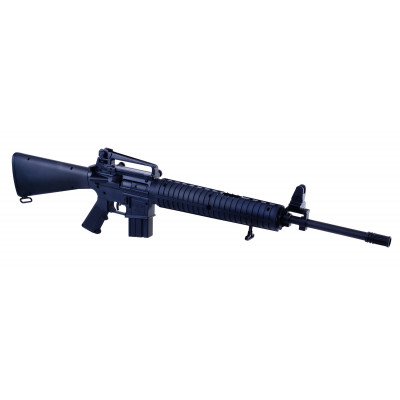 Carabine à plombs MTR77NP - Cal 4.5