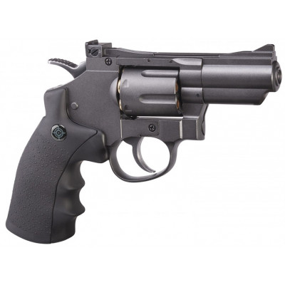 Revolver 357 BLK cal 4.5 BBS et Plombs