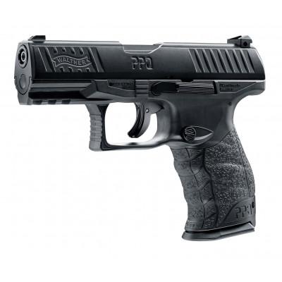 Walther PPQ M2 CO2 à plombs cal 4,5mm 3j