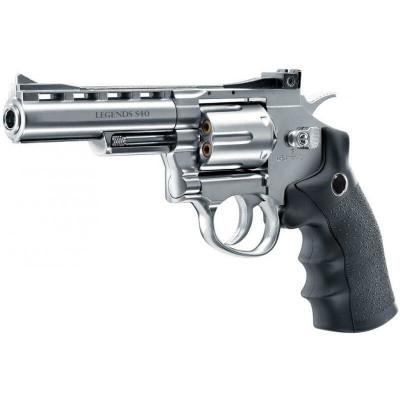 Revolver Umarex legends S40 4.5mm 4 pouces