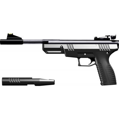 Pistolet Benjamin Trail NP Crosman 8 joules cal. 4.5mm