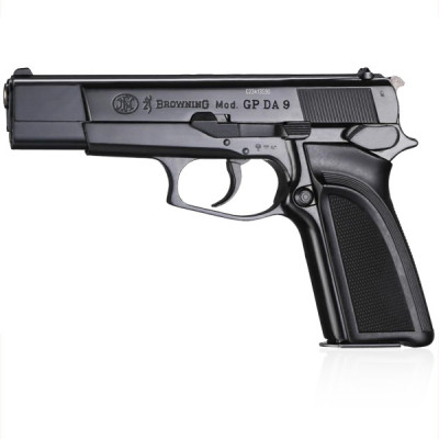 Pistolet Browning GPDA Noir cal. 9mm