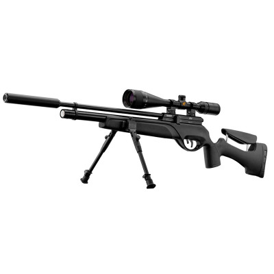 Carabine PCP Gamo HPA Tactical 40 joules Calibre 5.5mm