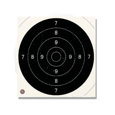 Cible 21X21 cm