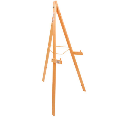 Chevalet bois mixte 150 cm