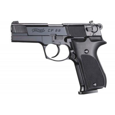 CP88 noir crosse noire 3.6 joules cal. 4.5 mm