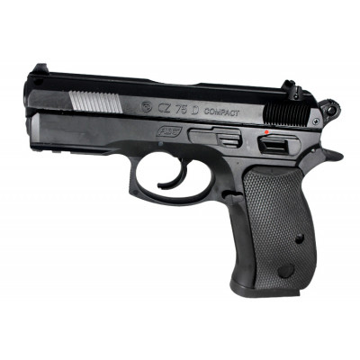 MM CZ 75D Compact 3 joules max cal. 4.5 mm