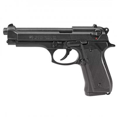 """Pistolet type """"Beretta 92 F""""  Noir cal. 9mm"""