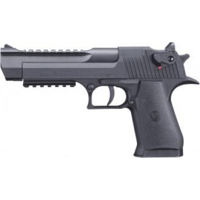 Pistolet a plomb Umarex Desert Eagle Magnum Research 4.5