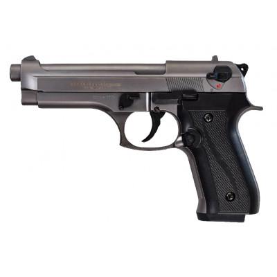"Pistolet EKOL type ""Beretta 92F""  fumé cal. 9mm"