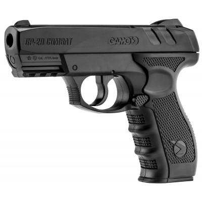 Pistolet GAMO GP-20 Combat cal. 4,5 mm