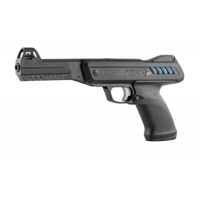 Pistolet à plombs GAMO P900 IGT nitro piston - 4,5 mm 3 joules