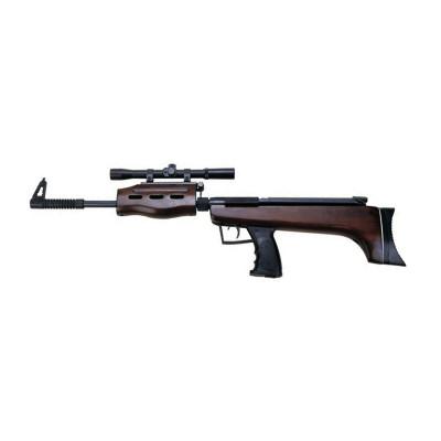 Carabine 7,5 J. QB57 cal. 4.5 mm