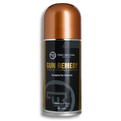 Huile Gun Remedy  aérosol 150 ml