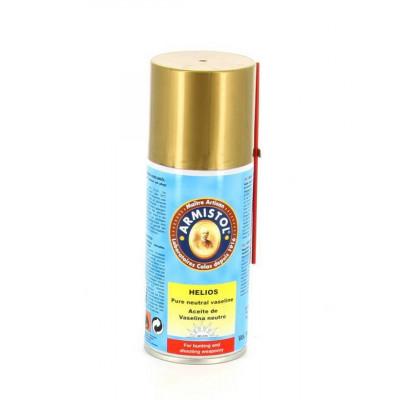 Huile Armistol  HELIOS de Vaseline aérosol 150 ml