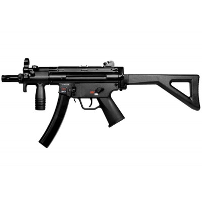 Hk MP5 K PDW Umarex, pistolet à plombs cal. 4.5mm