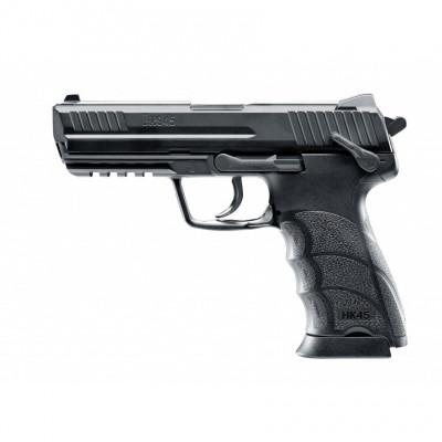 Pistolet HK45 HECKLER&KOCK CO2 6mm UMAREX