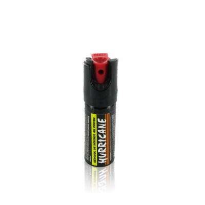Petite bombe lacrymogène HURRICANE - 15ml