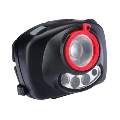Lampe frontale Sensormatic 100 lumens