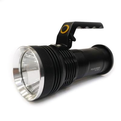 Lampe portable à batterie rechargeable sur secteur
