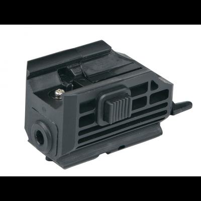Laser ASG pour pistolet CZ 75 Duty series