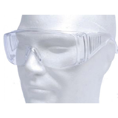 Lunettes de protection transparentes Swiss Arms