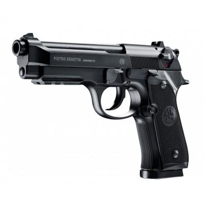 Pistolet Beretta M92 A1 CO2 cal. 4.5mm 1.6j BB Full & Semi auto