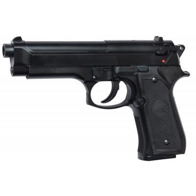 Pistolet M92 FS Noir Asg cal. 6mm