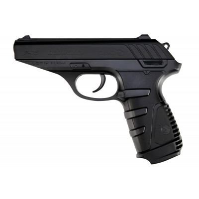 Pistolet Gamo P-25 Blowback 4joules cal. 4.5 mm