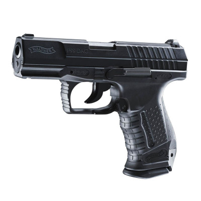 Pistolet P99 DAO Walther 6mm