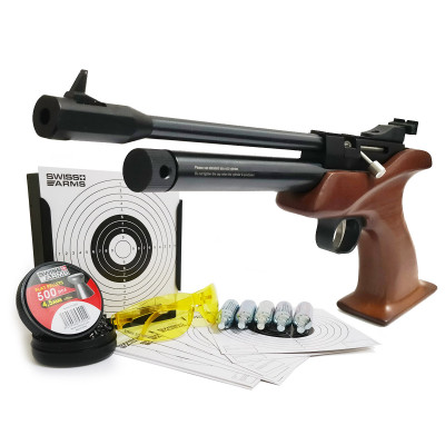 Pack pistolet Artemis CP1-M