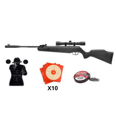 Pack Carabine Remington Tyrant XGP 20J 4.5mm