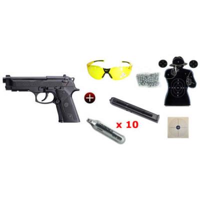 Kit Pistolet Beretta Elite II