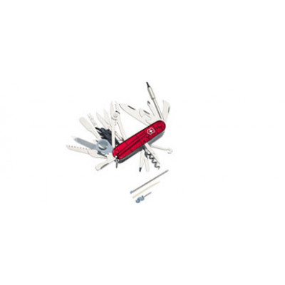 Couteau Suisse Victorinox Swisschamp xlt