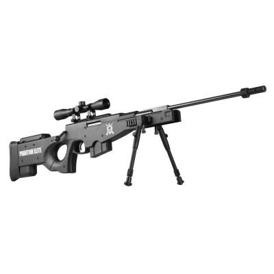 Carabine Sniper PHANTOM ELITE gaz tactical piston cal 4.5mm