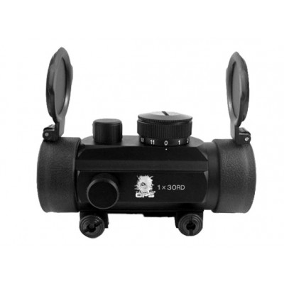 Point rouge Tactical OPS 30mm pour Airsoft